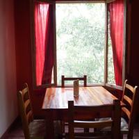 Cabañas y Casas del Árbol La Huerta