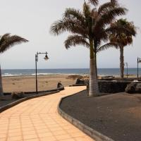 Apartamento Matagorda Beach