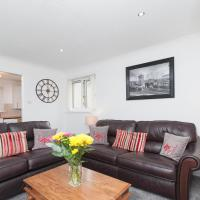 Prime Commuter Executive Apartment Dunfermline