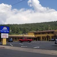 Americas Best Value Inn-Williams/Grand Canyon