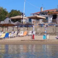 kalives coast village
