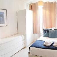 Cozy 3 Bed flat Pimlico & Victoria