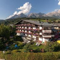 Die 10 besten 4-Sterne-Hotels in Maria Alm am Steinernen
