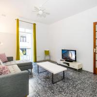 Charming 3 bedroom Flat, Theoria Travel