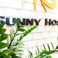 Sunny Hostel Chiangmai @Tha Pae