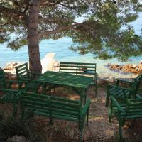 Apartments by the sea Zdrelac, Pasman - 8405