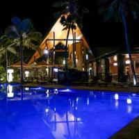 Niramaya Port Douglas Private Villas