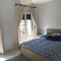 Luxury Apartment Chamberi