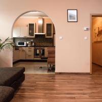 Apartment Burgundenstrasse 12