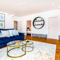 Lisbon Downtown Luxury Family Residence