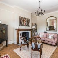 NEW Luxury 1BD Flat in Heart of Kensington Olympia