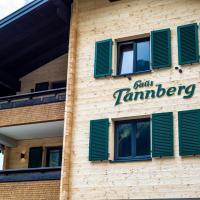 Haus Tannberg