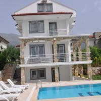 Beyaz Villa