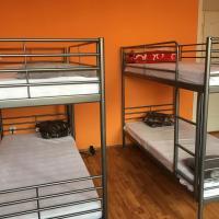 Hello Debrecen Hostel
