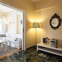 Amazing 2-bdrm apt in the center of Athens with Acropolis view