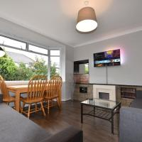 Sighthill Luxury Villa with Private Garden