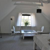 Fredensborg Guest House