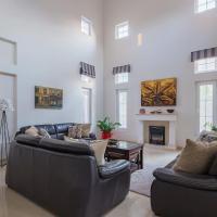 Frank Porter - Arabian Ranches Villa