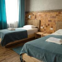 Three Skis Hotel