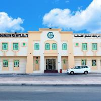 Mabahj Garnatha Hotels