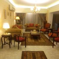 Dokki Furnished Apartment