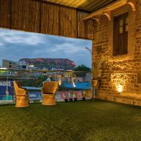 Locomo Hostel - A Heritage Property