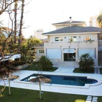 Luxury Villa Playa San Juan