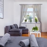 Apartament Floriana