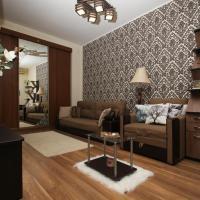 Cozy Apartment on Yevreiska Street