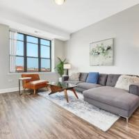 New! Spacious 3BR Apartment near McCormick Place