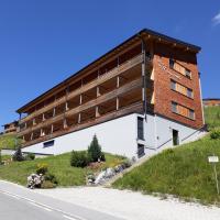 Ferienwohnung Damüls Haus Margaritta Top 1