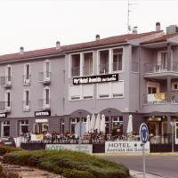 Hotel Avenida del Sotillo