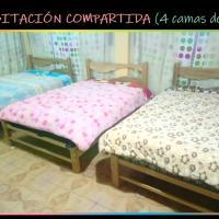 Sayri Hostel Huancayo