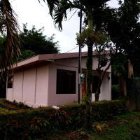 Department Paradise Tenorio
