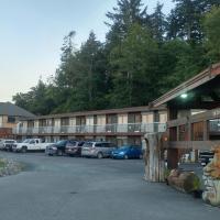 Big Rock Motel