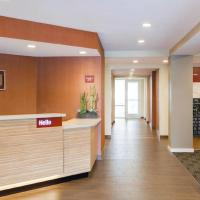 TownePlace Suites by Marriott Temple, hotel in Temple