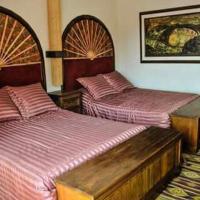 Great Atitlan Villa AT008