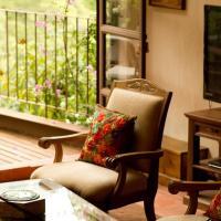 Cozy Atitlan Villa AT012