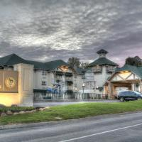The Lodge at Five Oaks