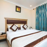 Hotel India International Sitare