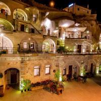 Hera Cave Suites