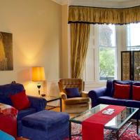 Central 2 Bedroom Home in Edinburgh