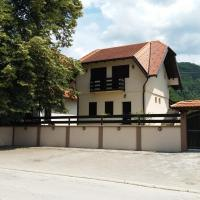 Drinski Konak