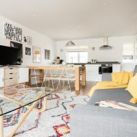 The Press House - Stylish 2BDR British Design Home