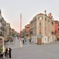 Ca' Colonne By Bricola Apartments