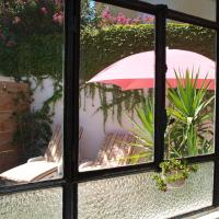 maison avec extérieur en petite camargue