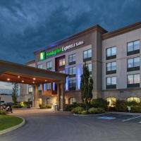Holiday Inn Express & Suites - Belleville