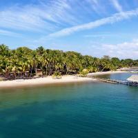 Exclusive Caribbean Oceanfront Villa