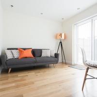 The Hidden Gem - Contemporary 4BDR House