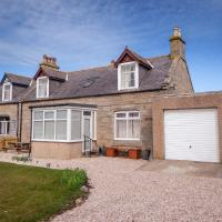 The Mouries Holiday Cottage